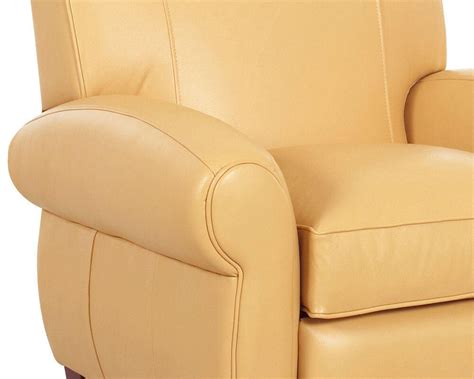 usa made recliners american made leather recliner havana cl715