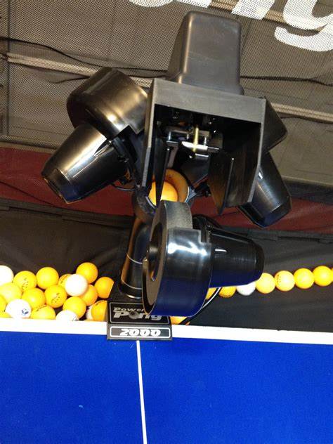 table tennis machine for sale power pong 1000 machine power pong table tennis