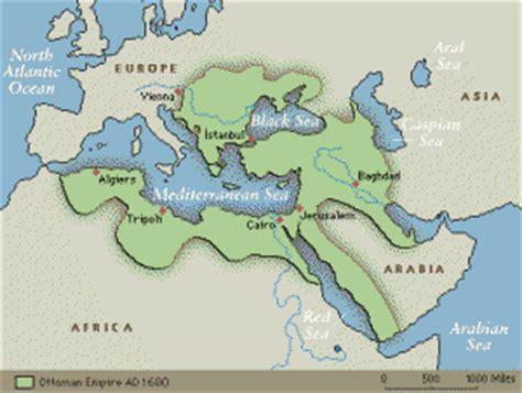 Nidaamka Islaamiga Iyo Wadaagga Batroolka Beginning Of The Ottoman Empire
