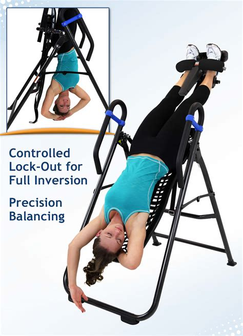 Ch Inversion Table by Teeter Hang Ups Ep 560 Sport Inversion Table Decorative