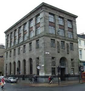 bank of scotland bank of scotland sauchiehall 169 nugent cc by