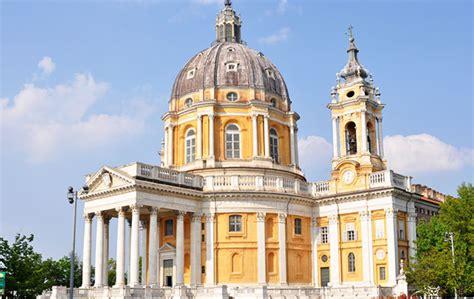 piemonte orari la basilica di superga a torino
