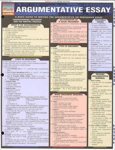 academic writing argumentative essay sle argumentative essay the write stuff essay
