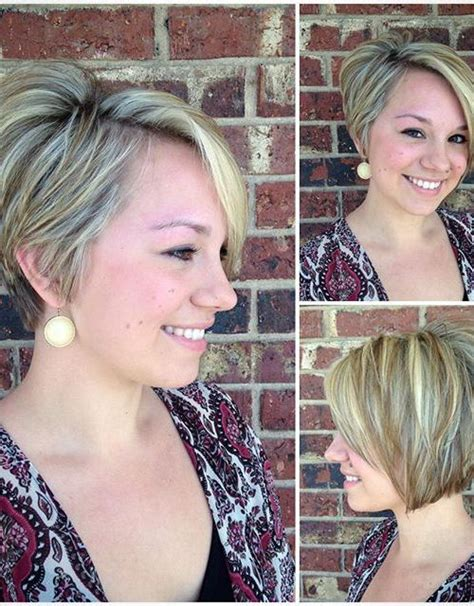 is an asymmetrical bob good for a big jawbone 1000 ideas about thick hair bobs on pinterest bobs for