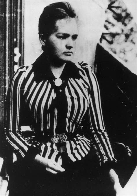 Mujeres en la Ciencia: Marie Curie, parte I - InCiTe