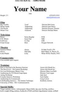 Sample Resume Objectives For Beginners by 1000 Images About Resume Career Termplate Free On
