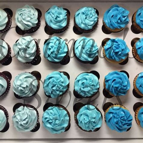 Baby Shower Cupcakes Boy Ideas by Best 25 Baby Boy Cupcakes Ideas On Cupcakes