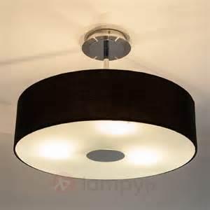 czarna la sufitowa gabriella 9620049