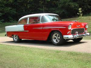 1955 chevrolet bel air other pictures cargurus