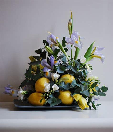 plantador rae fior d 233 co limoni iris e fior deco pinterest