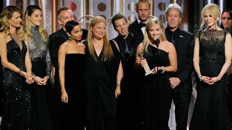 Globes Winners by Golden Globe Awards 2018 The Complete Winners List