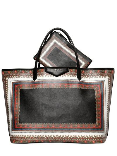 Cartinoe Preppy Style Series Tote Multi Colour For Appl Original givenchy bags from 2013 just arrived at