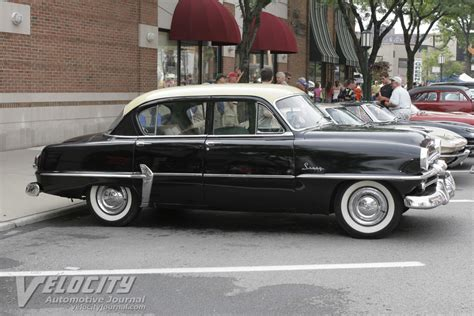 picture of 1954 plymouth savoy