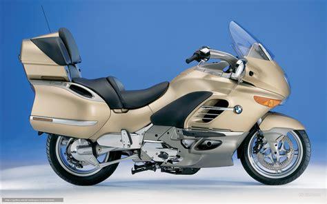 Mobile Tourer Motorrad by Hintergrund Bmw Tourer K 1200 Lt K 1200 Lt