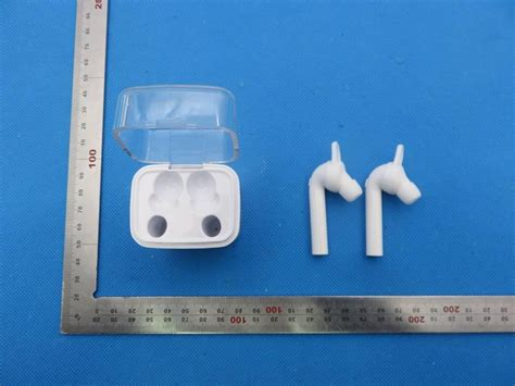 chinese firm  seeking approval  sell  knockoff airpods