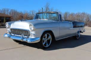 unique ls for sale 1955 chevy bel air hardtop convertible pro touring