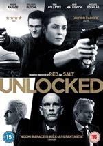 Unlocked 2017 Film Unlocked Movie Review The Spy Who Broke The Female Mold Flickfilosopher Com