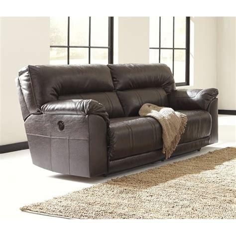 signature design by barrettsville 2 seat reclining sofa reclining sofa talentneeds com