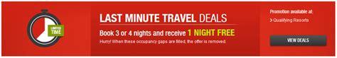 sandals last minute deals travel deals vacation packages last minute deals