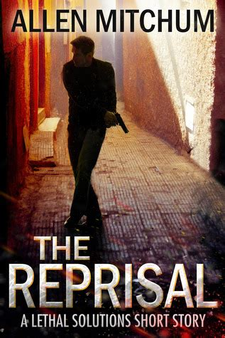The Reprisal the reprisal by allen mitchum