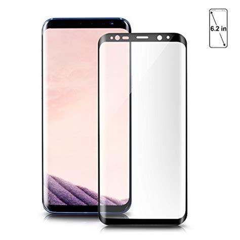 Tempered Glass Samsung Galaxy S8 Plus Anti Gores Warna 1 everdigi samsung galaxy s8 plus screen protector tempered glass 3d screen coverage anti