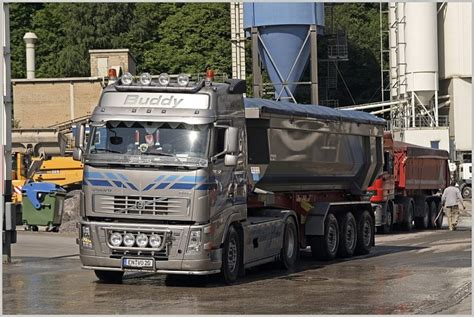 where are volvo trucks made flagschiff in silber made by volvo trucks volvo fh16