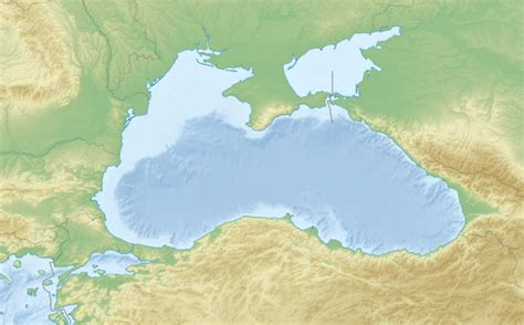 black sea map location russian economy may see zero growth this year because of