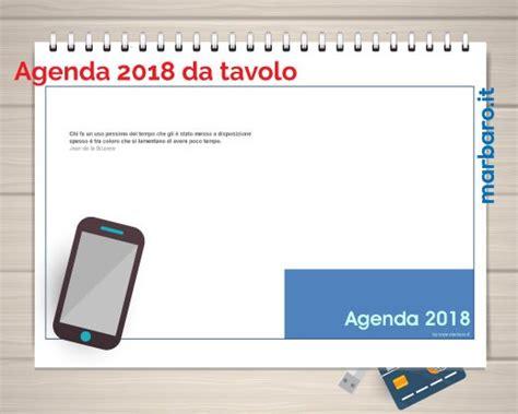 agenda da tavolo settimanale agende 2018 da stare agende settimanali da scaricare