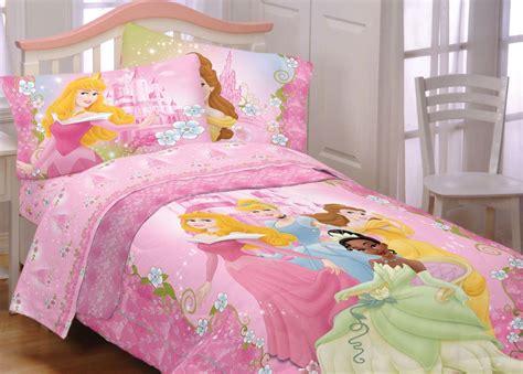 Princes Set disney dainty princesses bedding set