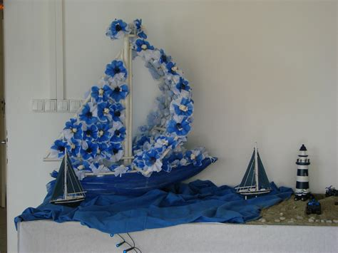 Formidable Decoration Theme Marin #3: DSC00359.JPG