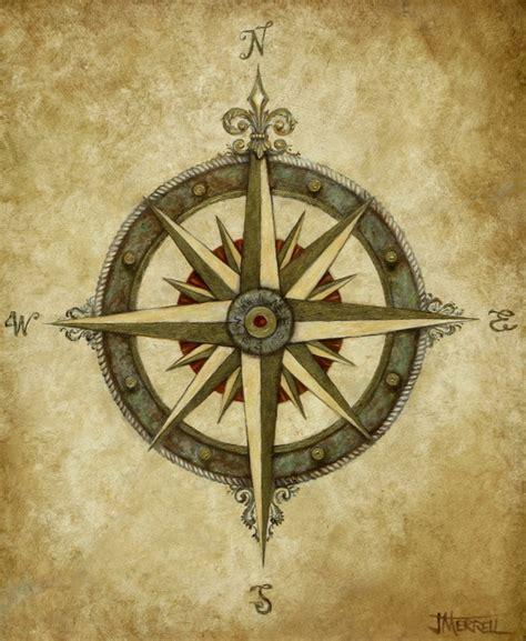 compass tattoo prints tattoo ideas compassrose art prints roses rose tattoo