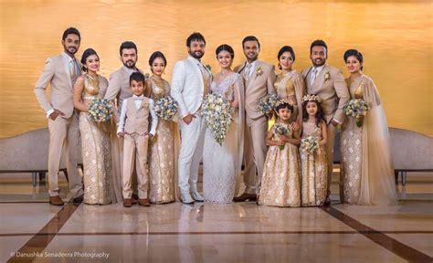 Srilankan actor Pubudu Chathuranga Wedding Day ~ Sri
