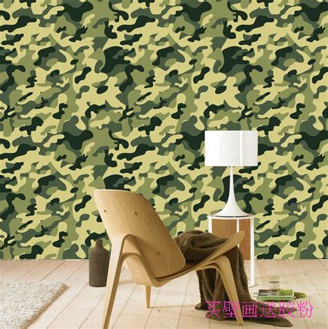 camo wallpaper for bedroom popular army camouflage wallpaper buy cheap army