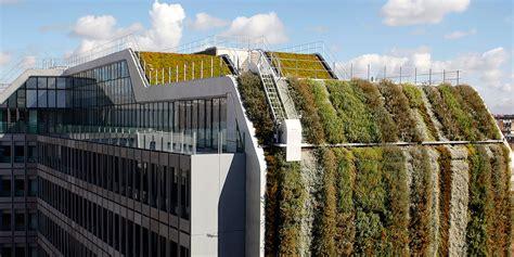 sede carrefour jardines verticales en el mundo canevaflor proyectos