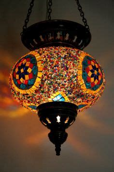 Turkish Mosaic Hanging Ls by 1000 Images About T 220 Rk Lambalari On Lantern