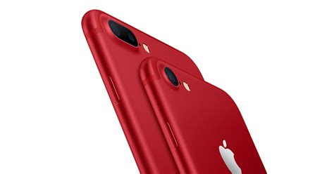 wallpaper iphone red edition apple introduces iphone 7 and iphone 7 plus product red