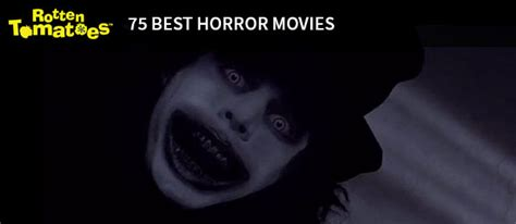 best horror best horror of all time