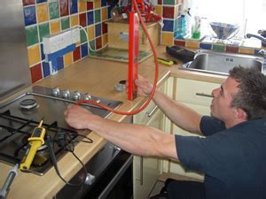 Gas Cooker Installation   Electric Oven Installation