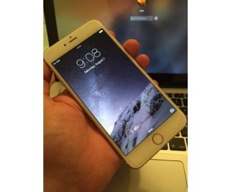 Apple Iphone 6 Plus Gold 128gb Gsm Garansi Distributor 1 Tahun iphone 6 plus gold 128 gb occasion 224 la louvi 232 re