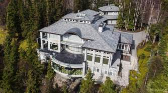 the most expensive house for sale in every state alaska