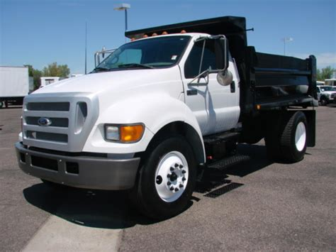 F650 Truck For Sale by 2004 Ford F650 Dump Truck For Sale