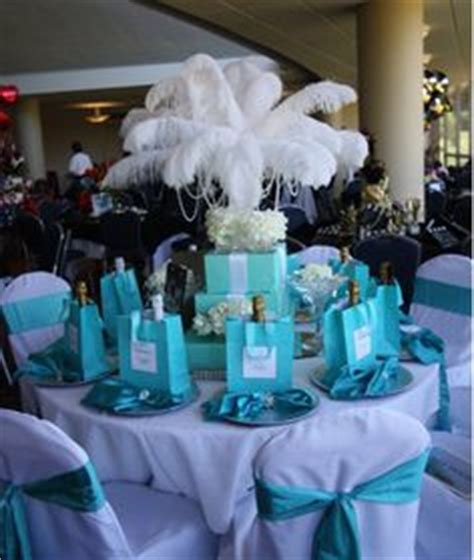 1000  images about Tiffany table setting on Pinterest