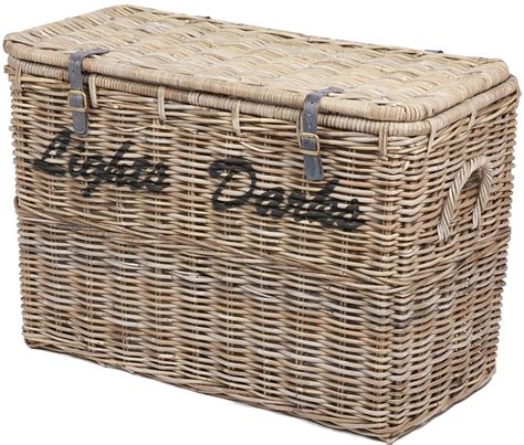 light and laundry buy the wicker merchant light and laundry basket