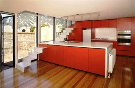 layout dapur yang baik desain dapur yang memiliki jendela rumah dan desain