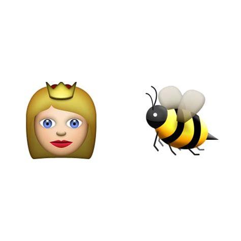bee film emoji emoji 2 100 pics answers