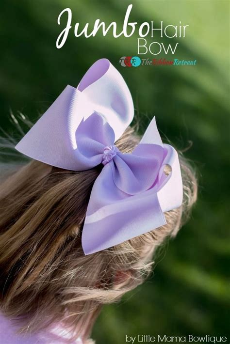 best bow making tutorial best 25 bows ideas on bows cheerleading bows and cheer hair bows