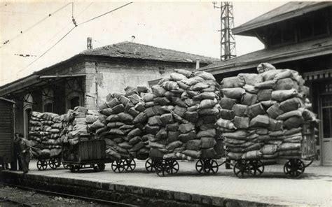 oficina de correos bilbao historias tren correo elcorreo