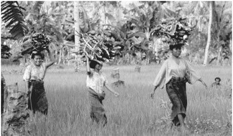 National Geographic Edisi Khusus Afrika Peringkat Kesetaraan Gender Indonesia Diantara Negara