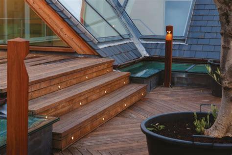 eclairage marche escalier exterieur re escalier exterieur castorama free design spot