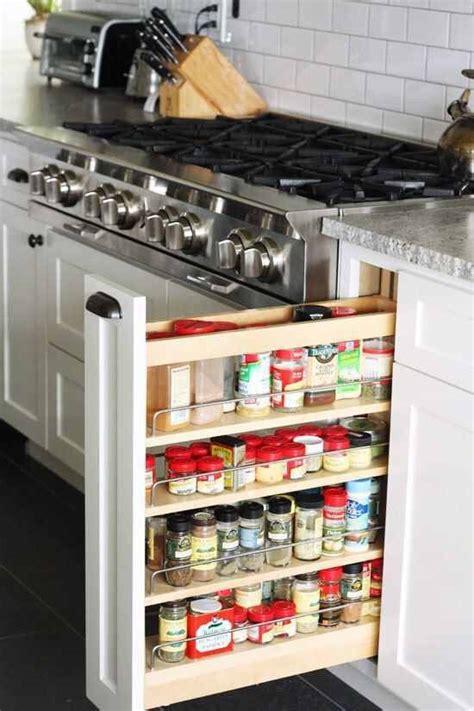 Kitchen Cabinet Abc M 225 S De 25 Ideas Incre 237 Bles Sobre Gabinetes De Especias En Caj 243 N 237 Ble Para